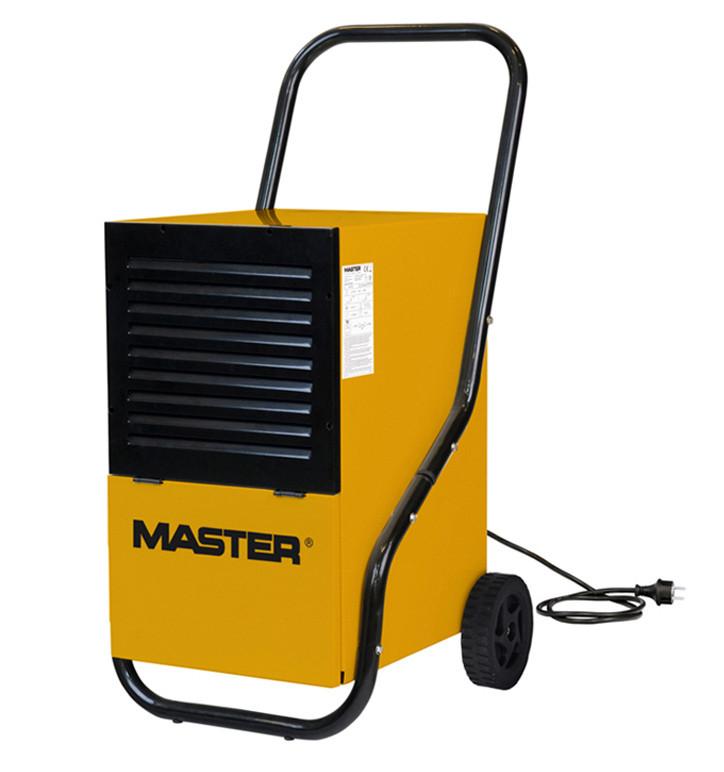 DH-752 Deshumidificador por condensación Master