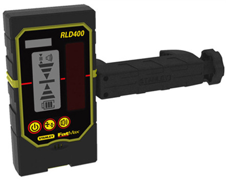 Detector para nivel rotativo