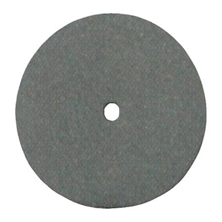 Disco de pulir metales dremel ref. 2.615.042.5ja
