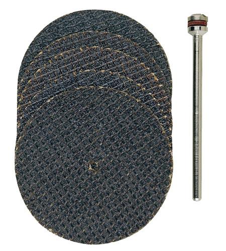Discos separadores proxxon de alumina 28818