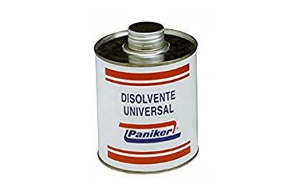 Disolvente Universal Paniker
