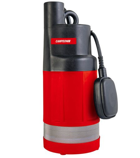 Bomba de agua sumergible Campeon idiver 1000 a 9639