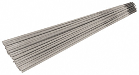 Electrodos rutilo so6013