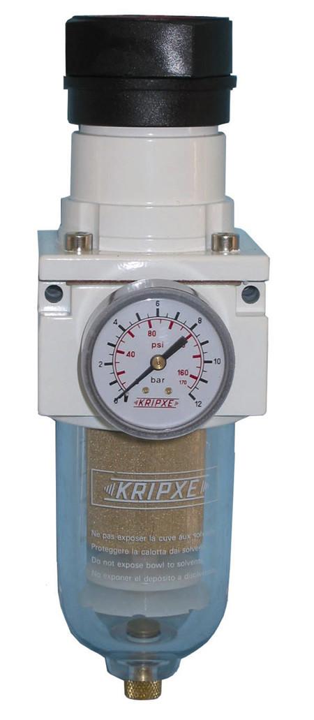 Regulador-filtro RF-600 1/2  Kripxe