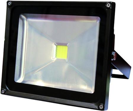 Proyector de luz Led 30W