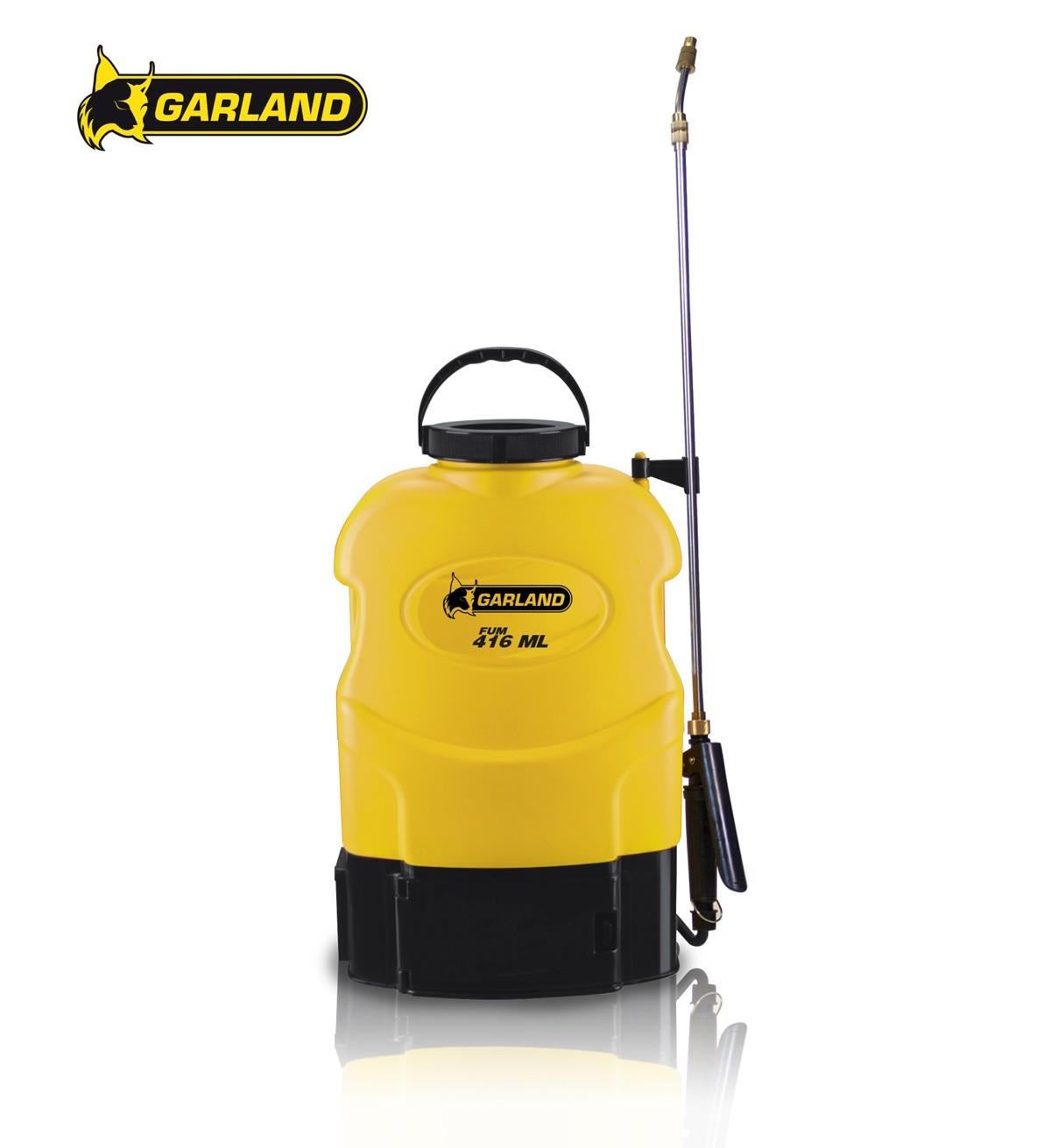 Garland FUM416 fumigadora a batería