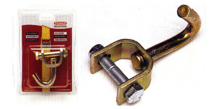 GANCHO GIRATORIO 35 METALICO REF: 027.958.035.001