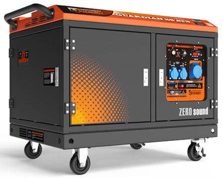 Generador automático de gasolina Genergy