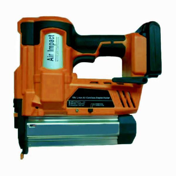Grapadora clavadora batería de litio Clavex DBAF- 50/40