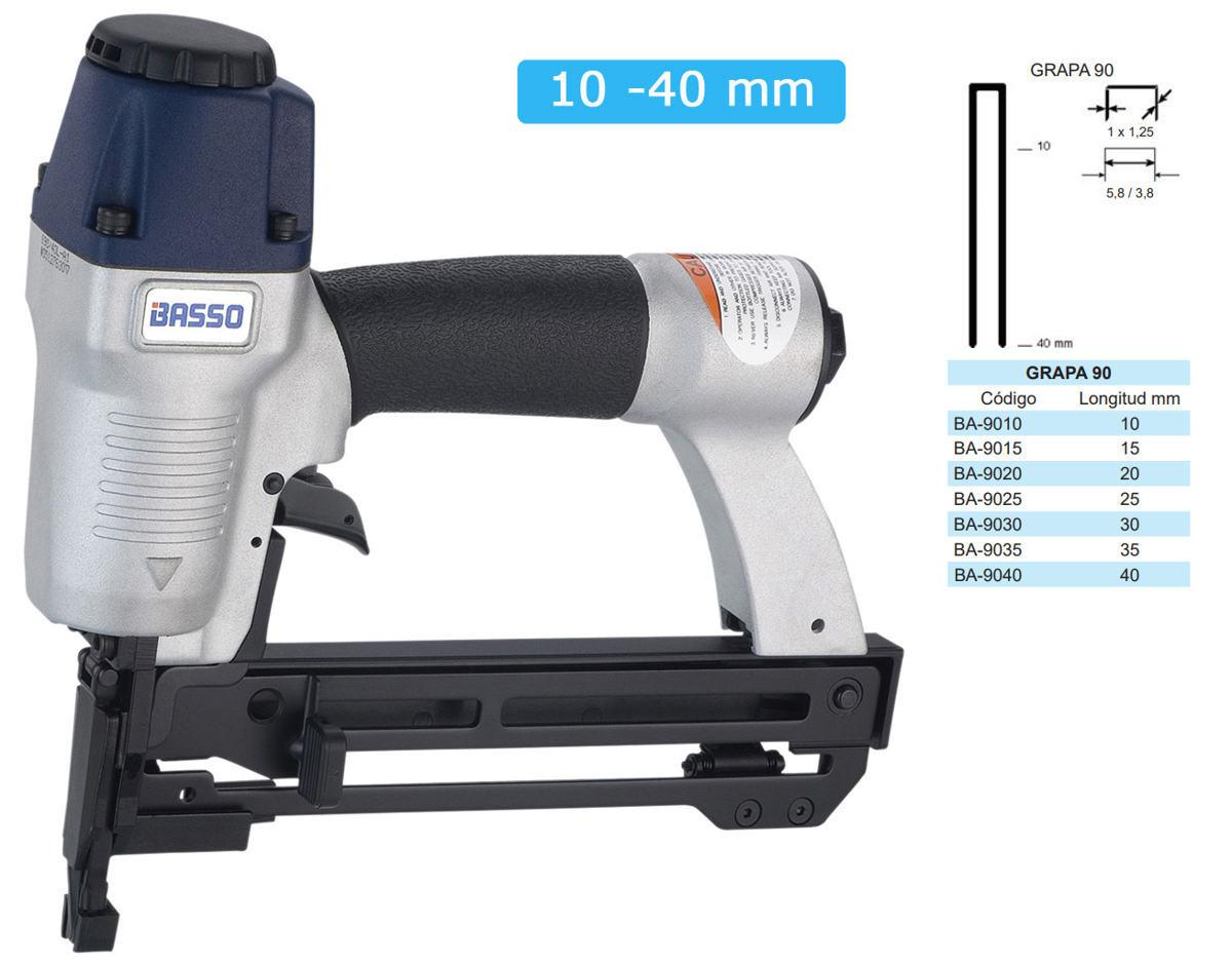 Grapadora neumatica BEX-S9040LA1