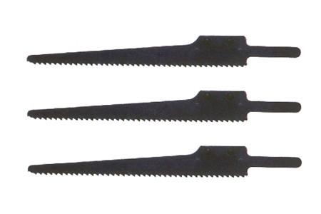Hojas de sierra para limadoras profesionales biax bi-001974432