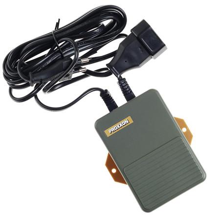 Interruptor de proxxon de pie 28700