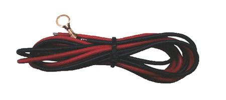 Cables conexion cercos electricos solter ref. 11042