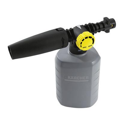 Boquilla aplicación espuma + regulador karcher 2.641-847