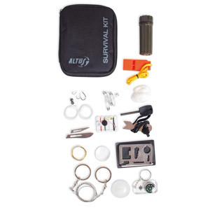 Kit supervivencia Altus 14 accesorios