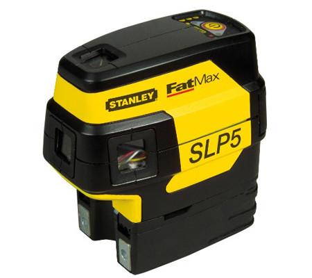 Nivel laser de 5 puntos Stanley