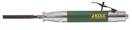 Limadora profesional neumatica de Biax fr 8-2