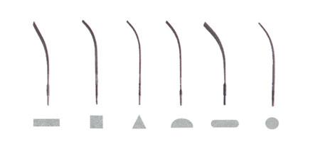 Limas curvas profesionales biax bi-001620879