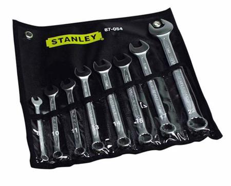 llaves combinadas maxilife de Stanley