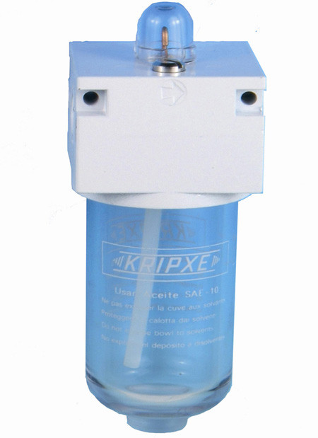 Lubricador de aceite L-600 1/2 Kripxe