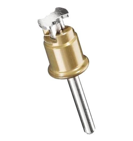 Mandril para accesorios speedclic sc402 dremel