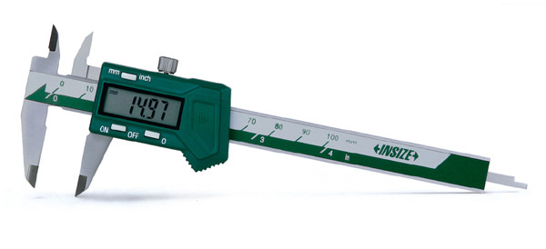 Mini calibre digital 1111-75A y 1111-100A