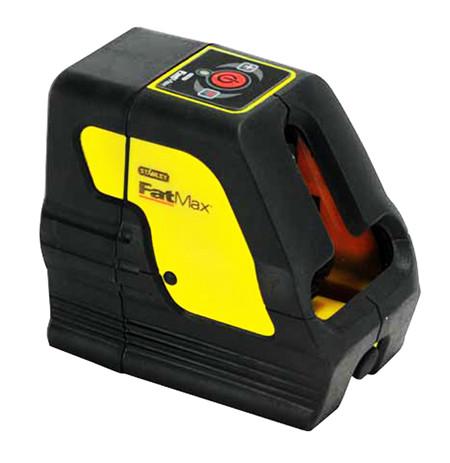 Nivelador laser para acabados stanley cl2xti 1-77-336