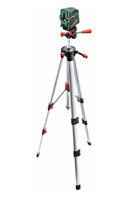 Nivel laser PCL 20 SET Bosch