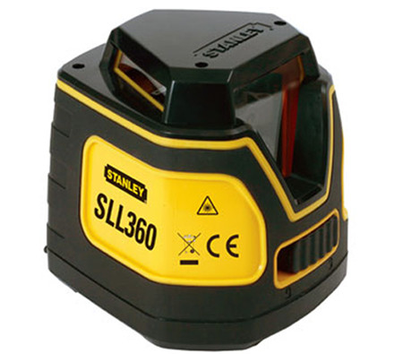SLL360 nivel laser de linea