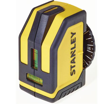 Laser de nivelado manual para fijación a pared