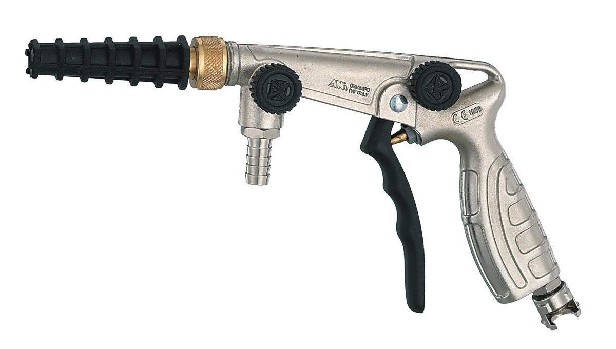 Pistola lavado con agua neumatica LAR-A26LR
