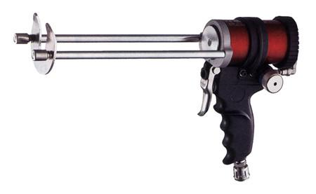 pistola de silicona de larwind