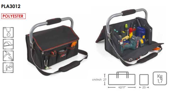 Bolsa para herramientas Pla3012