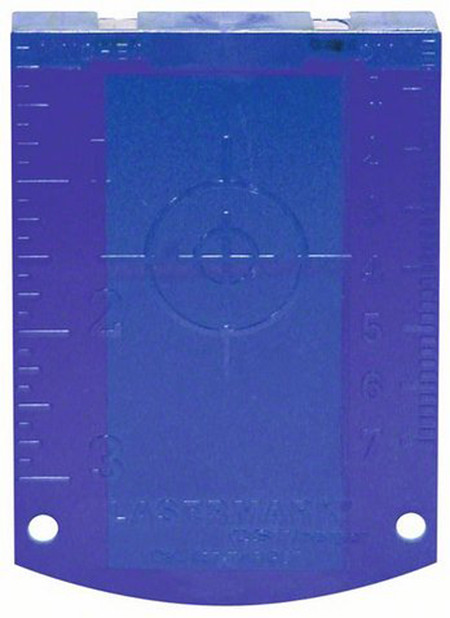 Placas reflectoras  Ref: 1.608.M00.05K