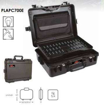 plapc700e. Caja de herramientas