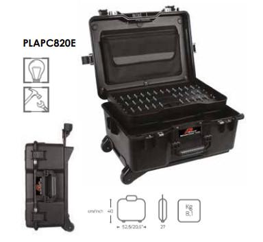 plapc820e. Caja de herramientas profesional
