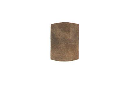 Plaquita de rascado profesional biax bi-001400210