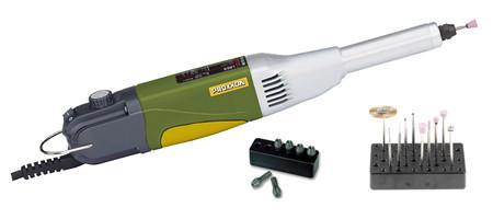 Rectificador taladro de cuello lardo de proxxon lb/e