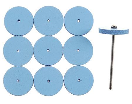 Pulidores en forma de rueda proxxon 28294