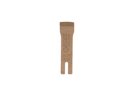 Rasqueta profesional de metal duro biax bi-001400407
