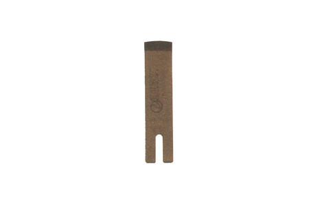 Rasqueta profesional para uso en rascadoras biax bi-001400405