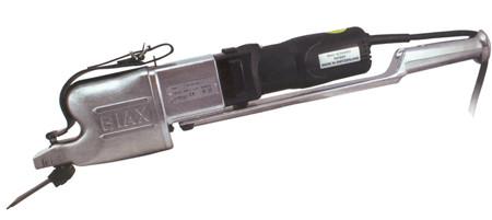 Rascadora electrica profesional de biax bs40 y bl 40.