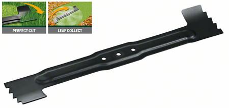 cuchillas robustas y duraderas con corte afilado.