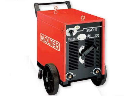 Rectificador SC 450/DC de Solter