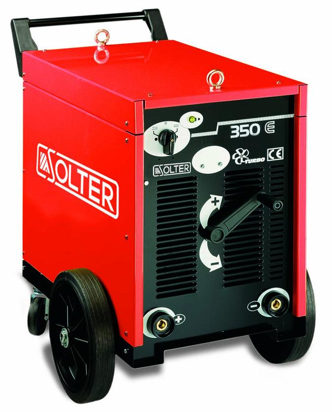 Rectificador sc-350