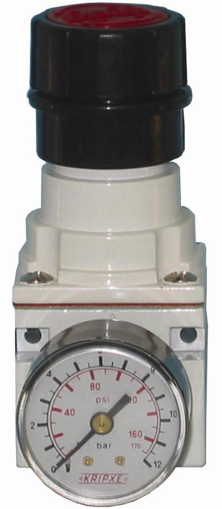 Regulador de Aire R-50 1/4 Kripxe