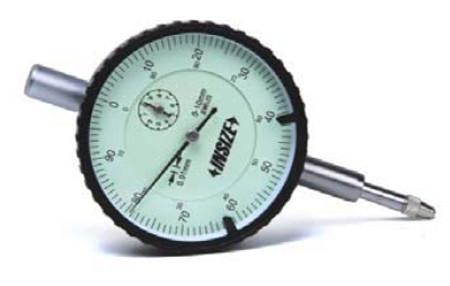 Reloj indicador insize 2308 - A