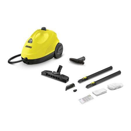 limpieza domestica con vapor