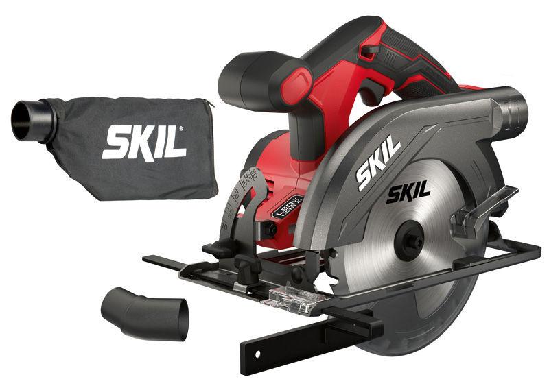 Skil 3520CA sierra circular de batería Skil profesional