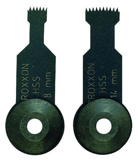 Hojas de sierra proxxon 28897 y 28898